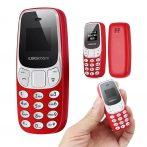 L8Star BM10 Mini kártyafüggetlen mobiltelefon