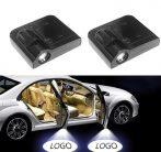 Autós Ajtó Kilépőfény LED-es Logo
