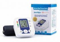 Automata felkaros vérnyomásmérő