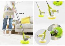 Household elektronikus multifunkcionális tisztítóeszköz