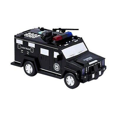 Zsebpénz tároló, pénzszállító furgon