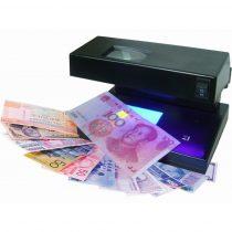 UV Pénzvizsgáló bankjegyvizsgáló nagyítóval 220V  AD-2138