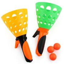 Ügyességi labdajáték - Kapd el a labdát!