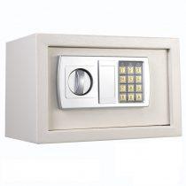 MÖLLER Professional Elektronikus Széf számzár + kulcs MR70576