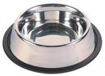 Kutyatál rozsdamentes acélból 16 cm