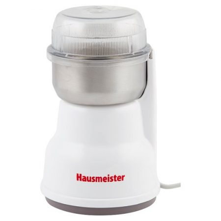 Hausmeister HM 5207 Kávédaráló