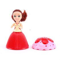 Cupcake: Meglepi mini sütibaba