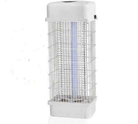 UV fénycsöves elektromos rovarcsapda