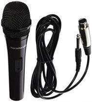 Általános dinamikus vezetékes kézi mikrofon