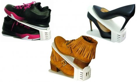 Cipő szervező
