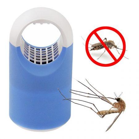NV-815 rovarcsapda és szúnyogirtó készülék