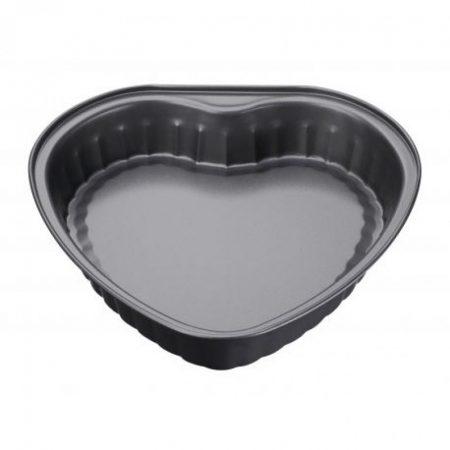 Peterhof Szív alakú torta forma