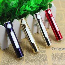 USB öngyújtó cigarettához-Elegáns, modern, praktikus