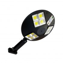 Napelemes indukciós kültéri körlámpa