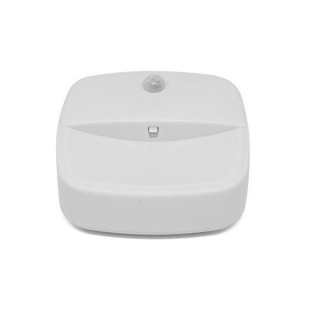 Vezeték nélküli, fali LED lámpa / éjjeli fény / egy ledes