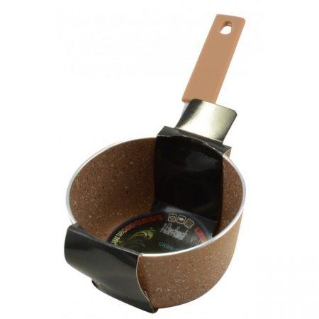 Perfect Home Mini nyeles lábas tapadásmentes bevonattal 11 cm