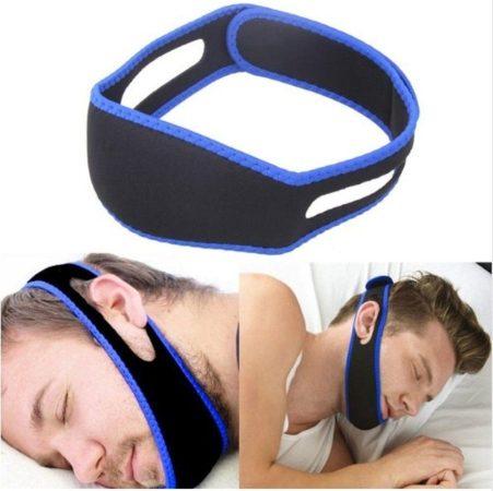 Horkolásgátló szalag