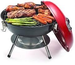 faszenes kerti asztali grill