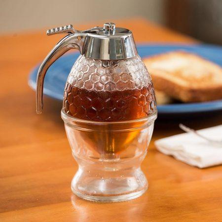Méz és Szirup Adagoló