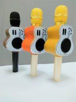 Egyedi Bluetooth Karaoke mikrofon hangszóró