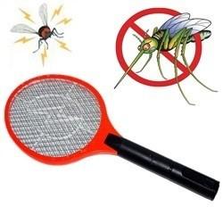 Légycsapó és szúnyogirtó teniszütő
