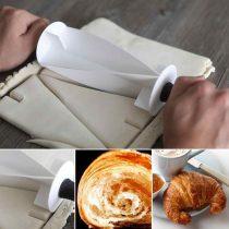 Croissant vágó
