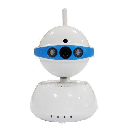 Otthoni Smart wifi-s HD megfigyelőkamera