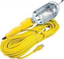 SteckLámpa 5 Méter Kábelel/szerelőlámpa