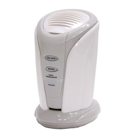 Légtisztító, ionizáló készülék - tiszta levegő és egészséges környezet