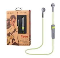 ASIDUN Bluetooth Sport fejhallgató
