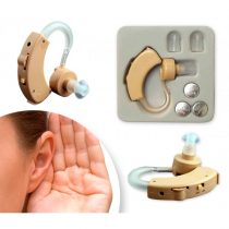 Fül mögötti hallókészülék-CYBER SONIC