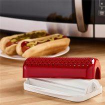 Hot Dog Készítő