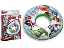 Avengers képregényhősök úszógumi 50 cm