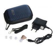 Hangerősítő-hallókészülék-Tölthető