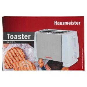 Hausmeister HM 6557 C kenyérpirító