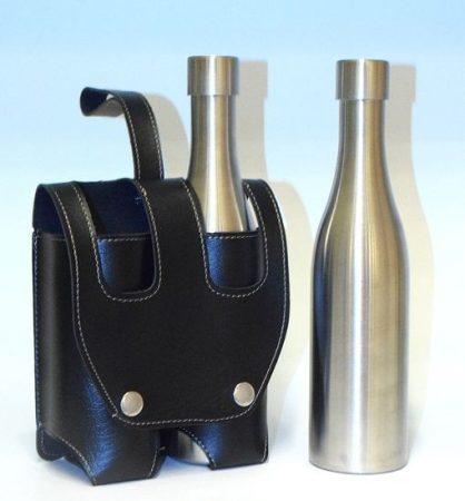 Elegáns dupla flaska szett