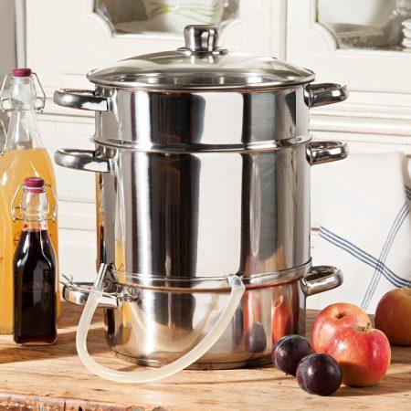 Perfect Home 12473 Szörpfőző és ivólekészítő edény szett