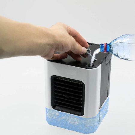Renkai mini  léghűtő készülék