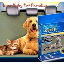 Pet Zoom Loungee üléstakaró állatok számára