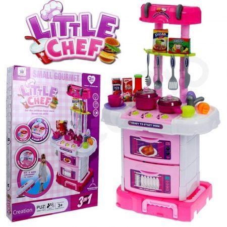 Gyerek konyha