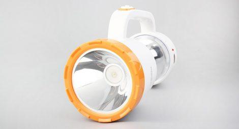 Multifunkcionális kültéri napelemes LED-es lámpa