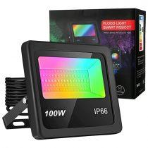 60W Okos LED Reflektor IP66