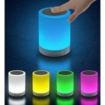 Bluetooth LED hangszóró