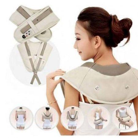 Cervical Massage Shawl  masszázs ÖV