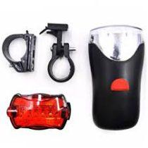 Kerékpár Lámpa szett SH-302