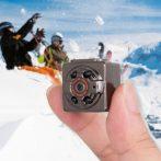 SQ8 Fémvázas Mini Kamera