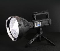 P50 akkus LED munkalámpa kézi W591 állvánnyal