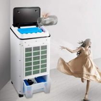 70W Air Cooler mobilklíma-görgőkkel