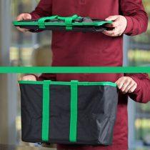 Újrahasznosítható bevásárló táska Pop-segítség a mindennapokban!