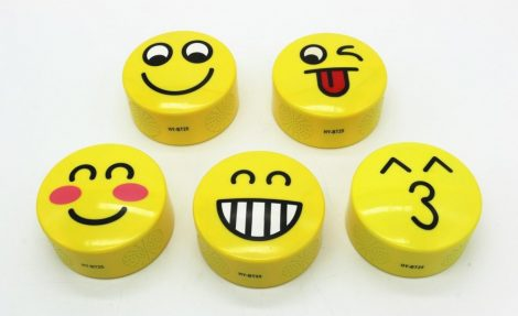 Hordozható Emoji Hangszóró